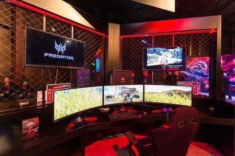 每周游戏两小时 你真的需要升级电竞显示器吗?