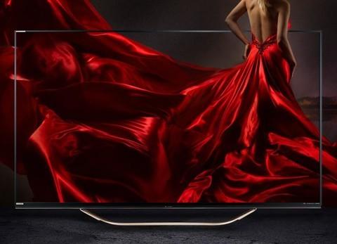70吋4K纤薄大屏 夏普爆款电视仅6999元