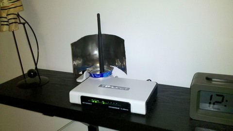 无线Mesh成潮流WiFi无死角就靠它