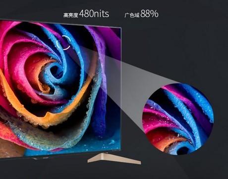 5000预算怎么选 6款大屏高性价比电视推荐