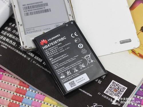 华为荣耀3x pro可拆卸式电池