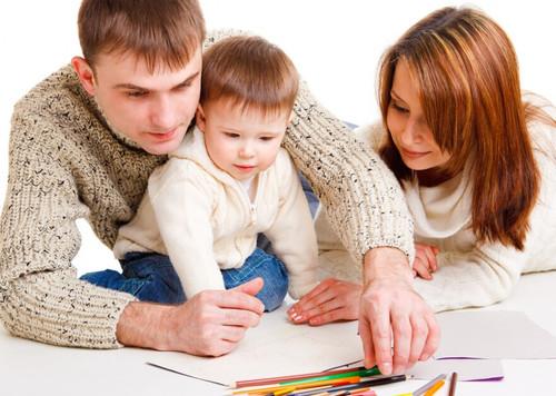 这些对儿童的严格要求直接影响到他们图片