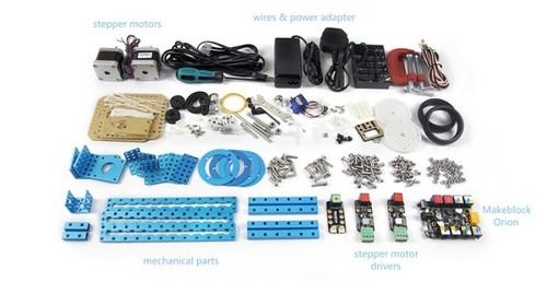电路板 机器设备 500_258