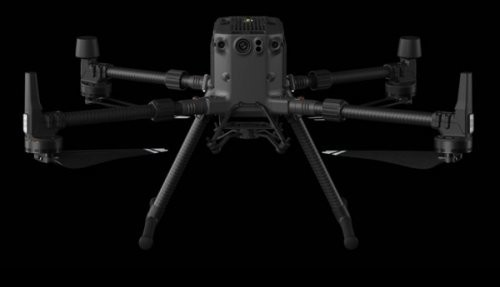 大疆经纬M300 RTK无人机西安全新到货