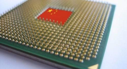 中国每年进口芯片12000亿元 超石油