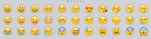 歪国人脑洞大 emoji表情包将被拍成电影 原创图片
