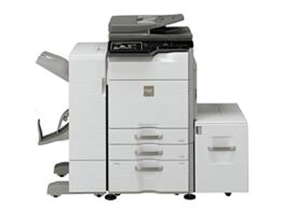 深圳IT网报道:高端复印机 夏普MX-B4621R西安现货促销