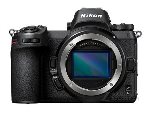 全画幅 尼康Z6微单相机西安全新现货