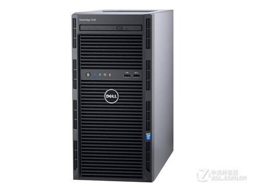 深圳IT网报道:戴尔 PowerEdge T130塔式服务器 西安促