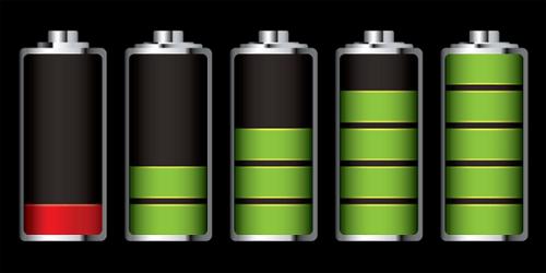 """超级电容器""""可以在数秒内完成充电(普通电池要耗费数小时),充放电循环"""