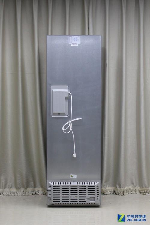 变频云智能 美菱众筹三开门冰箱评测