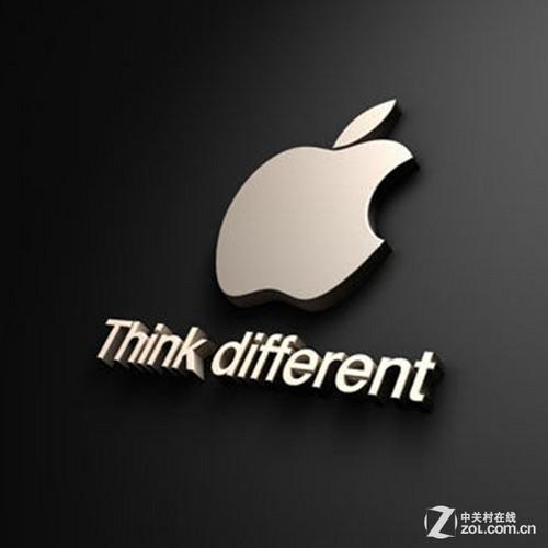 苹果手机logo设计理念