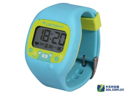 邦邦熊儿童定位手表评测-中关村在线