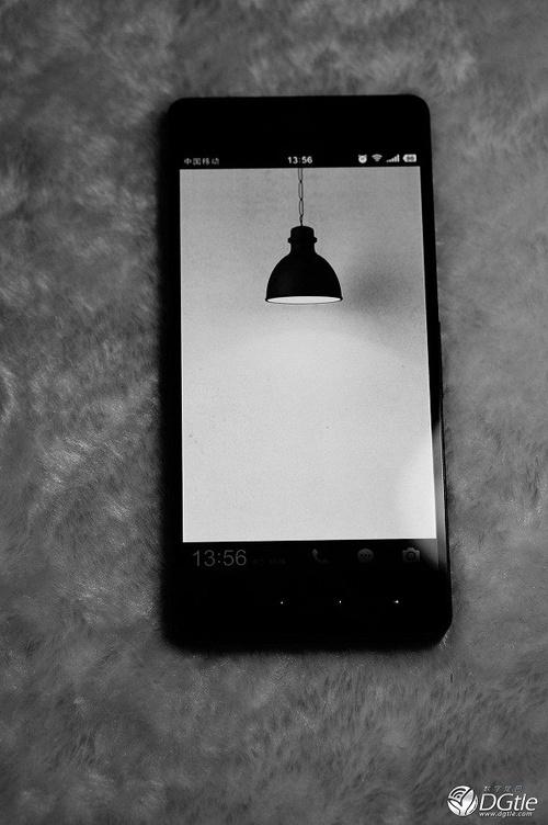 分享我的第一台 4G 手机 -- Smartisan T1 体验-