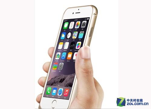 iphone6 plus金属边框预售-中关村在线