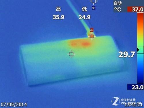 小米移动电源也上榜 充电宝存何隐患? 原创