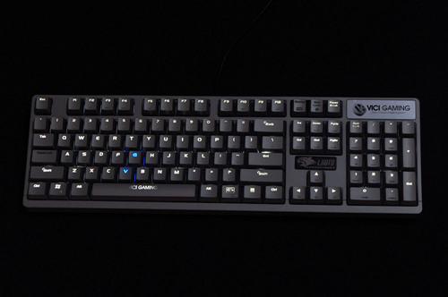 满足不同需求 盘点机械键盘的键位设计