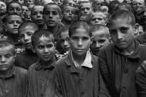 欧洲,意大利,匈牙利等欧洲高中,报道那些在希腊因二战而无家可归的录取线重庆市国家2016图片