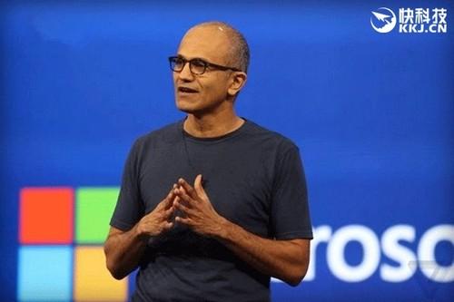 微软第一财季财报首秀Win10成绩单:意外!