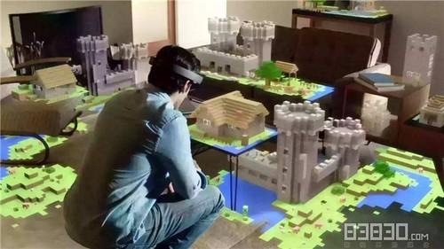 AR产业迅速崛起!蓄势待发攻占市场令VR岌岌可危?