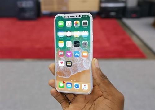 苹果继续拓展高端!iPhone 8就要涨价:涨幅夸张