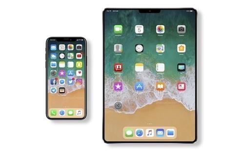 没悬念!苹果多款新iPad曝光:都配备人脸识别