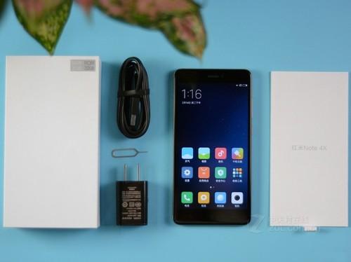 百元级骁龙手机 红米Note4X特价880元
