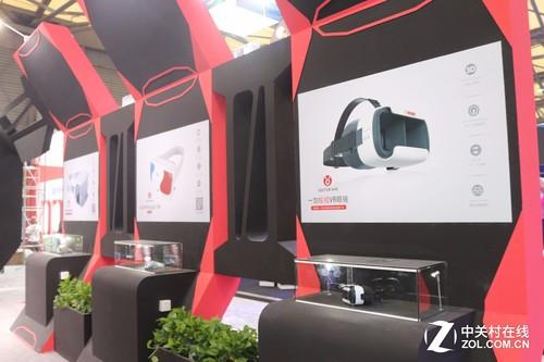 Chinajoy2017 或将是VR全面爆发的一年