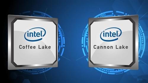 护航第4代14nm!Intel 10nm主动拖迟上市