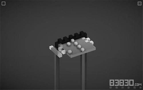 极简主义益智游戏《Cubiques》正式加入AR行列