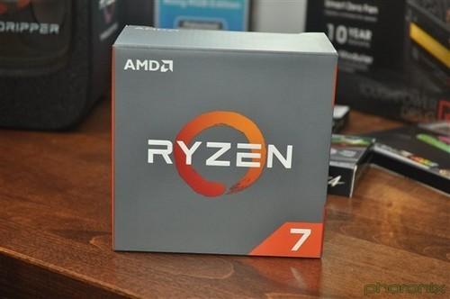AMD Ryzen悄然升级:修复神秘Bug
