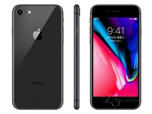 苹果iphone 8系列上,苹果还设计了全新的isp,配备1200万像素主摄像头