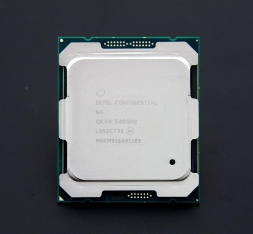 Intel宣布Broadwell-E处理器将退役:别了 10核i7-6950X