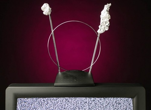 3D打印的铝箔:能让路由速度飙升/覆盖扩大/更安全