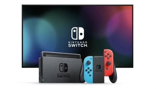 任天堂Switch数字版游戏容量曝光:撑爆内存