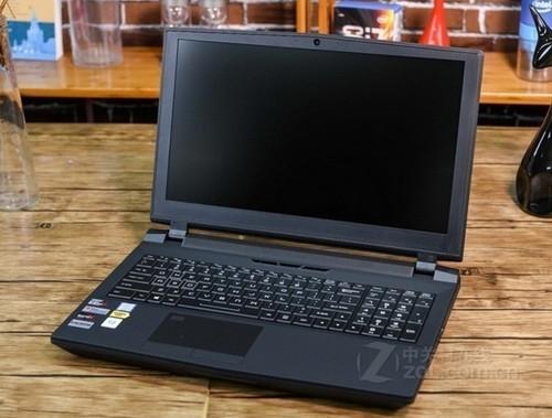 神舟战神ZX8-CP7S2笔记本昆明12300元