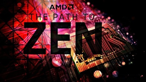 AMD自曝隐忧:Zen架构巨额投入恐难以完全收回