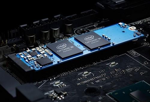 3D XPoint闪存继续修炼!Intel傲腾要在2018全面爆发