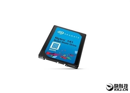 560MB/s!希捷开卖入门SSD新品:560元TLC