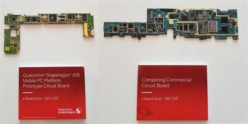 微软/高通发力!骁龙835 Win10电脑性能爆发:Intel再见