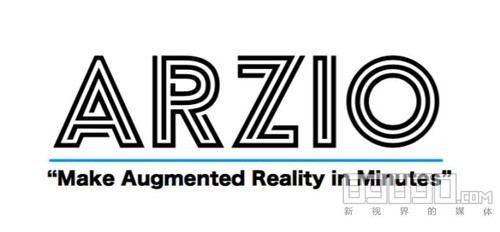 AR平台ARZIO让AR游戏视频制作变得更简单