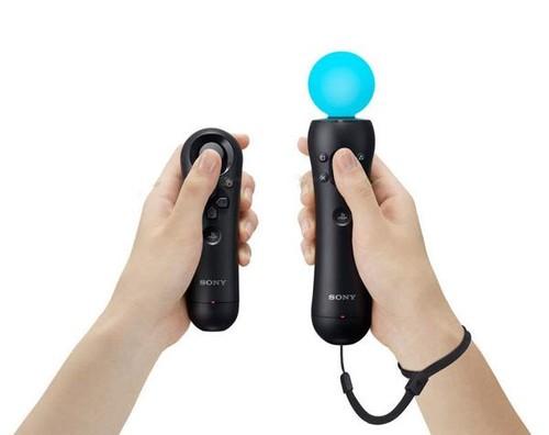 索尼宣布增产PS Move,以迎接更多Vive、Oculus平台游戏登陆PS VR-VR陀螺 | 挖掘VR/AR行业机会,为创业者传递价值