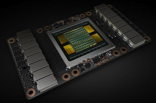 """接班Volta!NVIDIA下代显卡代号""""安培"""":明年3月首秀"""