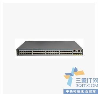 安全可靠华为S5720-56PC-EI-AC促1.28万