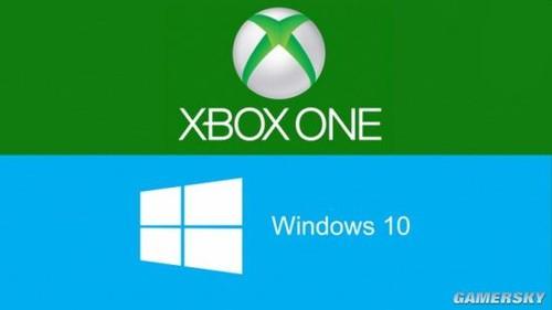 xbox one和win10串流功能超受玩家欢迎
