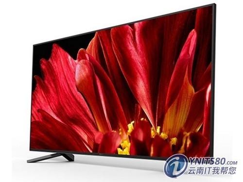 索尼KD-75Z9F平板电视昆明售28600元