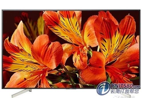 索尼KD-55X8500F平板电视昆明售5400元