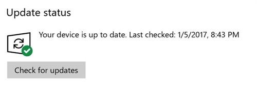 "Windows 10新版发布:系统更新终于可以""关闭""了"