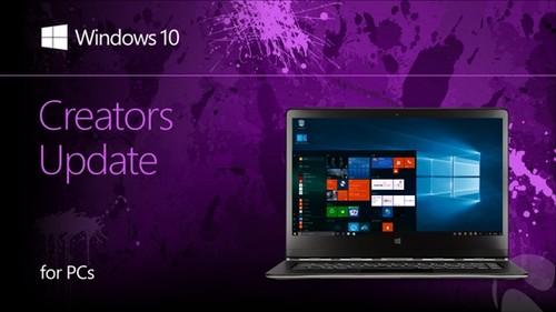 Win10创意者更新准正式版发布!微软信心十足