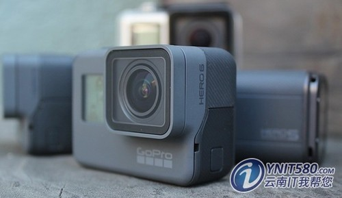 4K视频拍摄GoPro Hero 6昆明售2980元